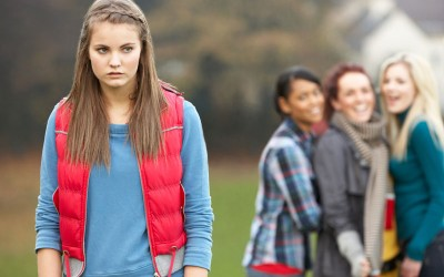 Sticks And Stones Empowers Girls By DOVE