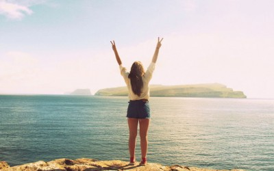 """Practicing Positivity – 11 Simple """"To-Dos"""""""
